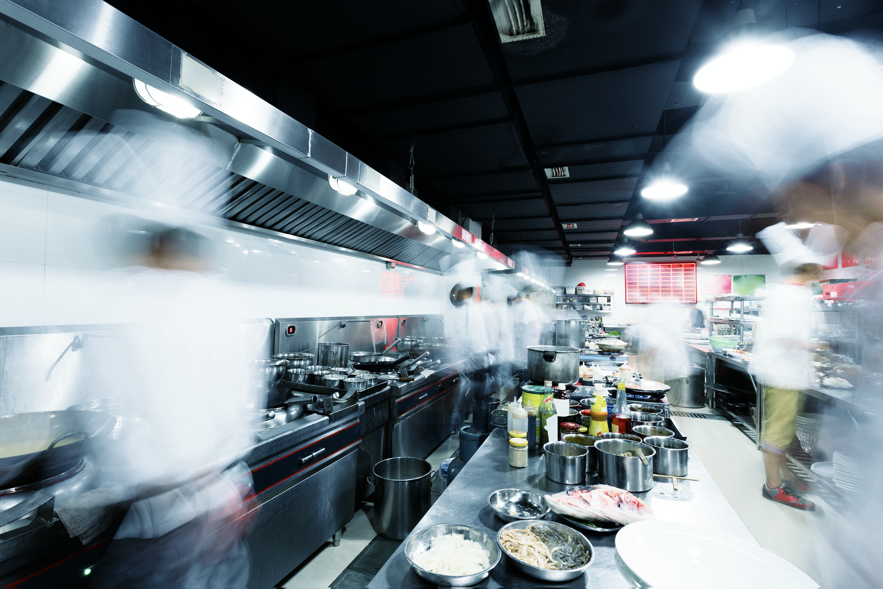 Tips for starting a ghost kitchen