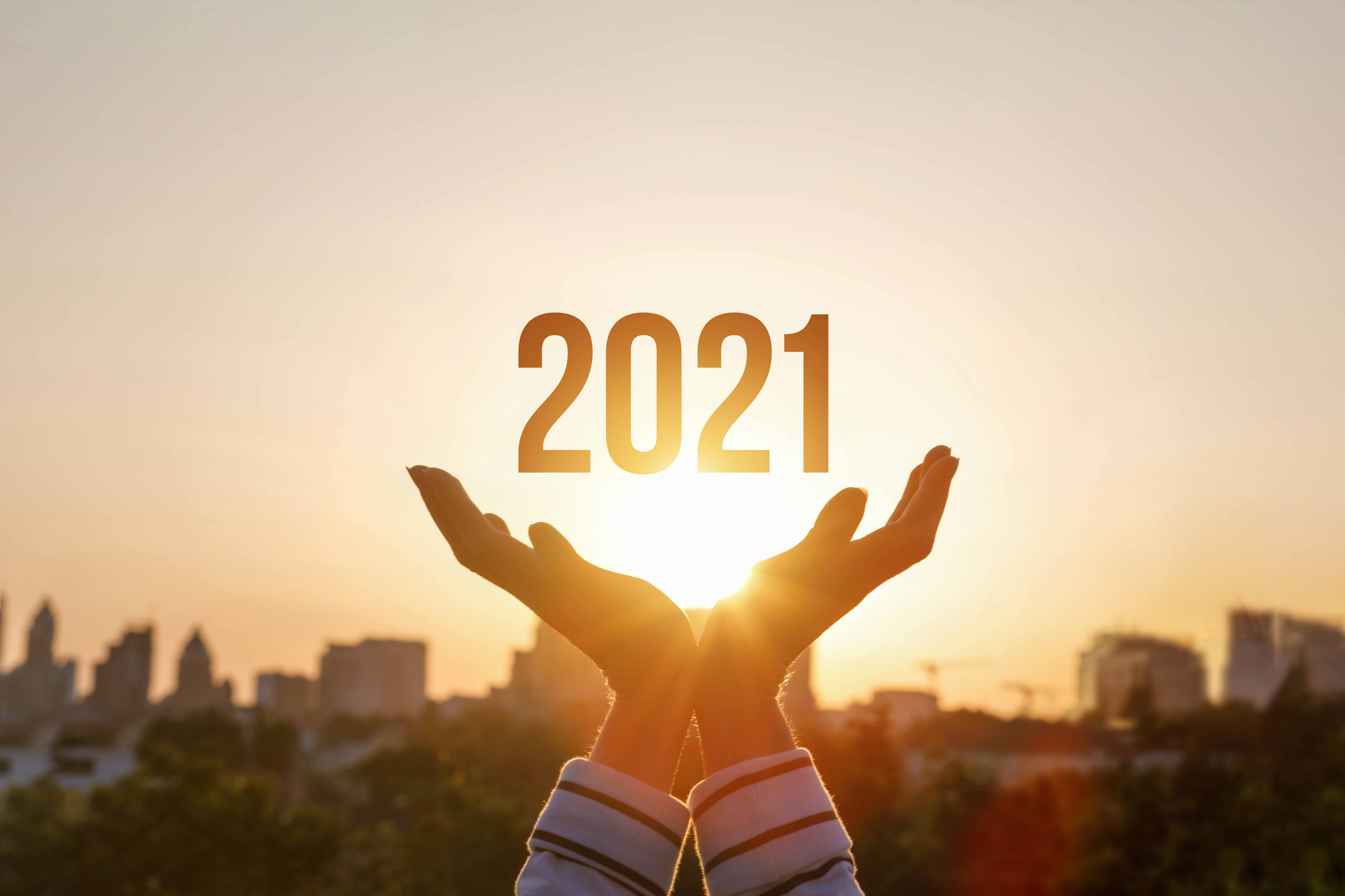 Top 10 retail trends for 2021