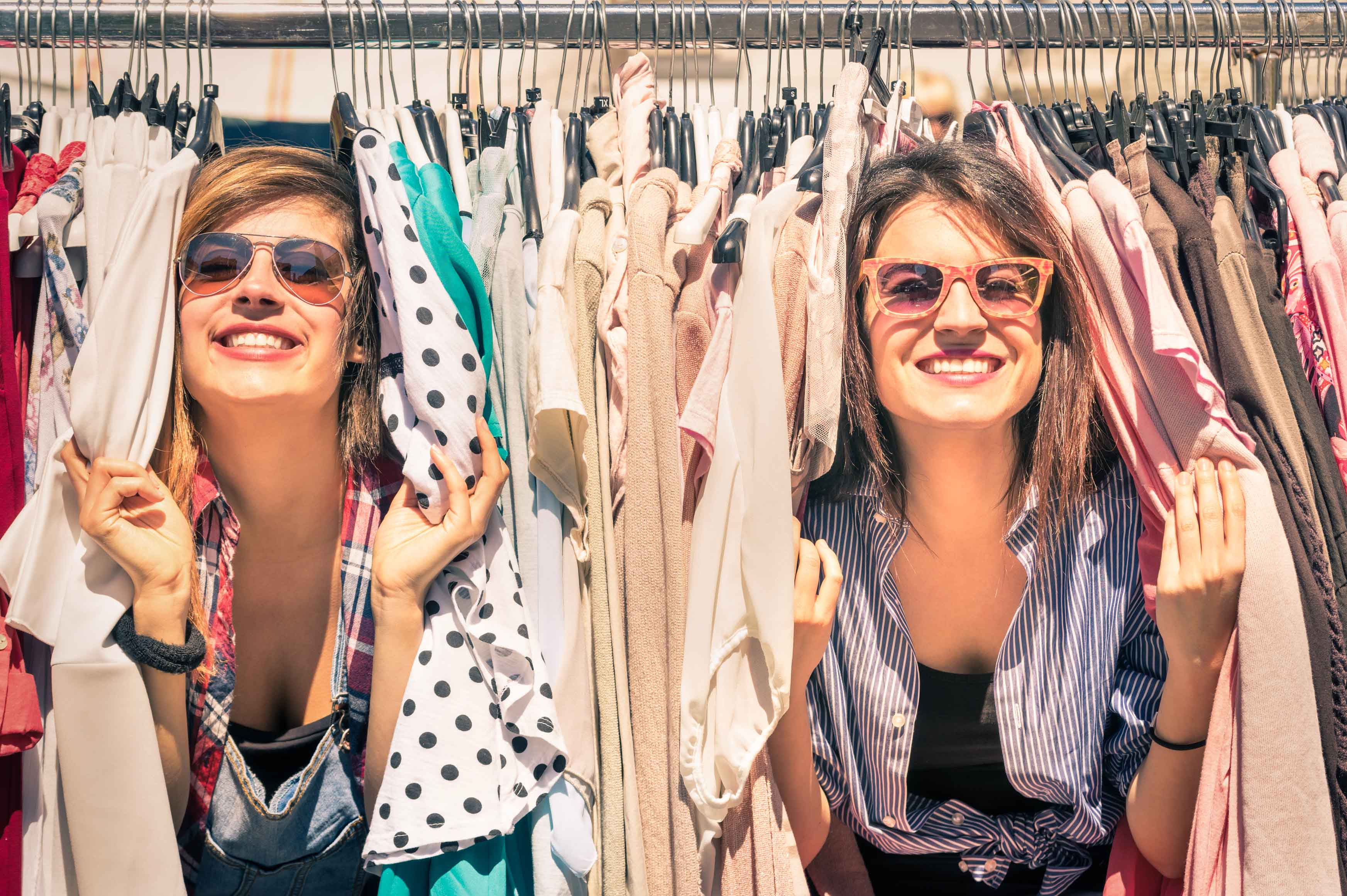How shop sharing can save you money