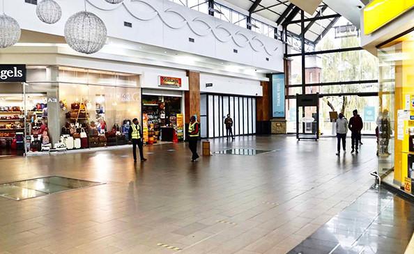 MooiRivier Mall